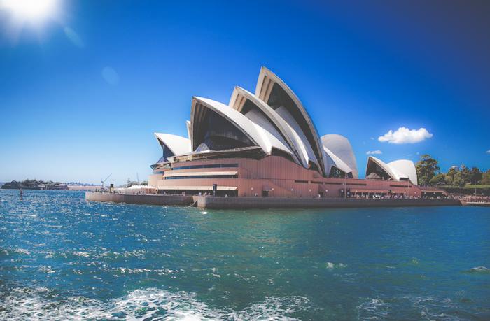 オーストラリアで職を引き寄せた話