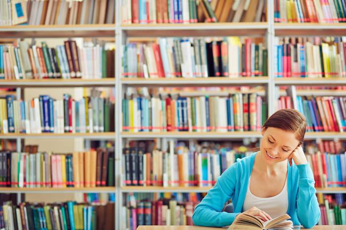 図書館で目に入った断捨離の本で人生変わった話。